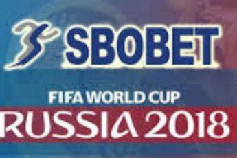 Sbobet Piala Dunia 2018